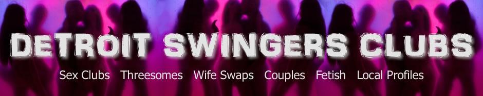 Detroit Swing Clubs